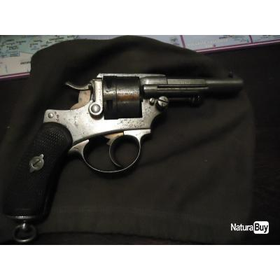 revolver mas 1873
