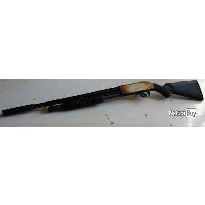 Fusil à pompe Mossberg Maverick 88 Custom (tire à vitesse)