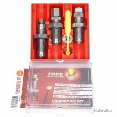 Jeu d'outils Lee Precision 40 S&W - REF 90799