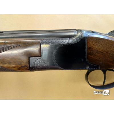 Fusil Browning B25