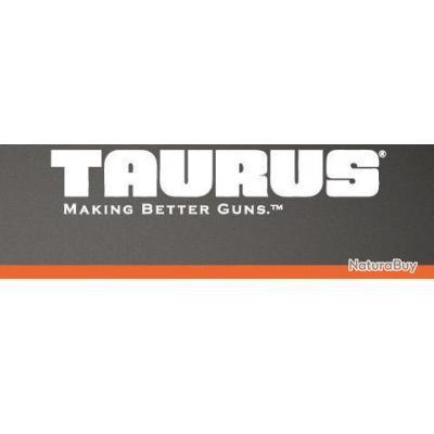 Notice pour les REVOLVERS TAURUS en PdF