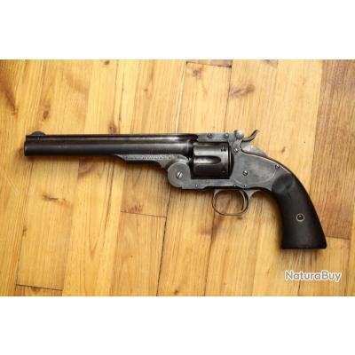 Smith & Wesson Schofield