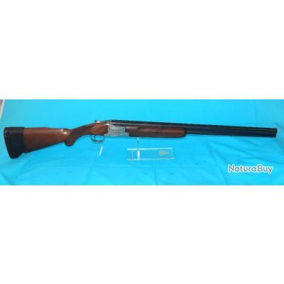 Carabine Winchester, Modèle Super Grade, Calibre 12/70