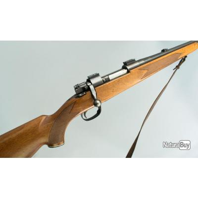 243WIN CARABINE MIDLAND GUN CO FABRICATION ANGLAISE - 1€ SANS RÉSERVE