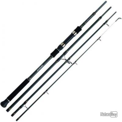 Canne Spinning Daiwa Procaster Game II Travel - 2,70 m / 20 - 80 g