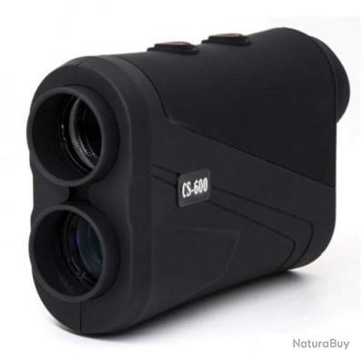 Télémètre laser Hireed 600