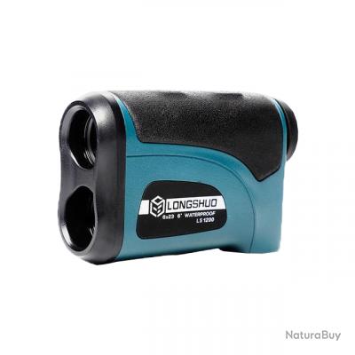 Télémètre laser longue distance LongShud Travel 1800 - 1100 m