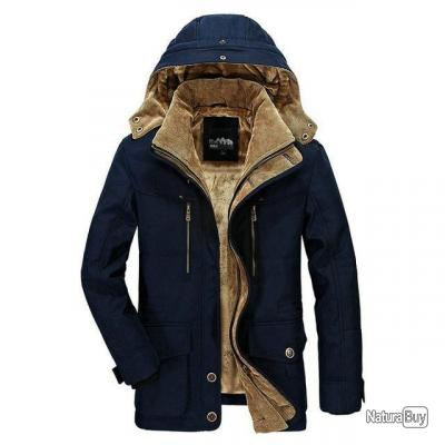 Veste outdoor Volgin Origine Multiples couleurs Bleu nuit
