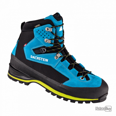 Chaussures Dachstein Grimming GTX Bleu