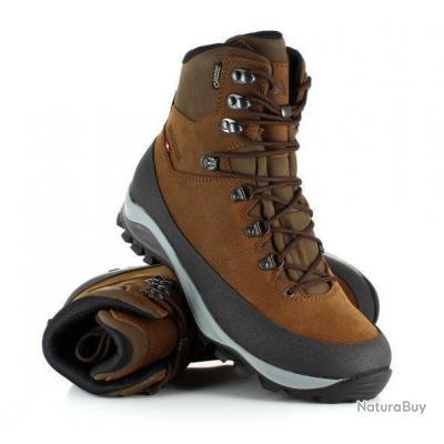 Chaussures de chasse Dachstein Torstein GTX Marron