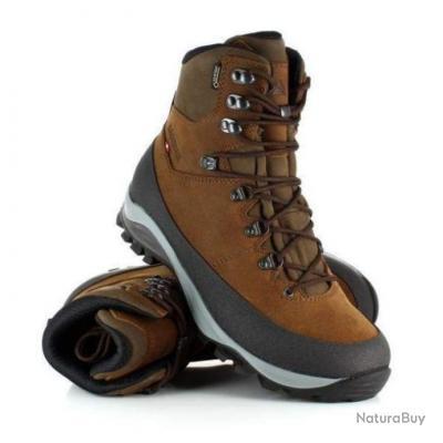 Chaussures de chasse Dachstein Torstein GTX Destockage Marron