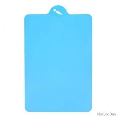 Planche à découper None Home - Bleu