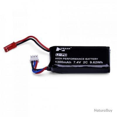 H501S-25, Batterie de rechange pour radio H901A Hubsan H501S