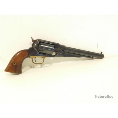 Revolver PIETTA  modèle 1858 remington calibre 44 à poudre noire