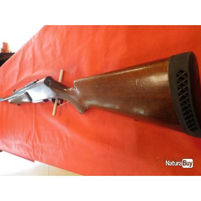 Carabine semi-auto Browning Bar Light battue d'occasion 51 cm 300 Win Mag