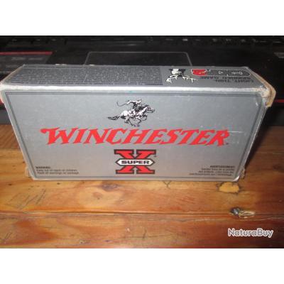 Balles Calibre 30-30 Winchester