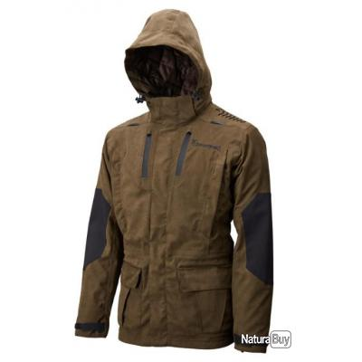PARKA BROWNING XPO PRO RF DARK GREEN TAILLE XL (015162)