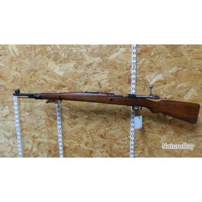 Mauser M24/47 Yougo. (1€ sans réserve)