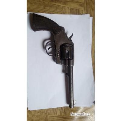 Colt mod 1901 us army 38 LC