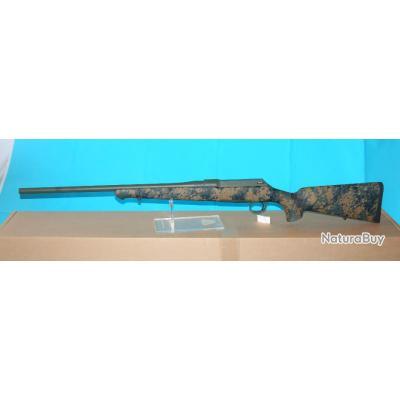 Carabine à verrou Sauer, Modèle 100 Cherokee, Calibre 308 win NEUVE