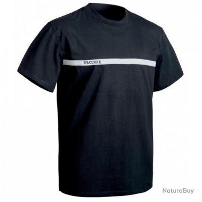 Tee shirt Sécu One sécurité