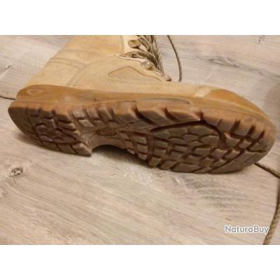Chaussure rando été lowa