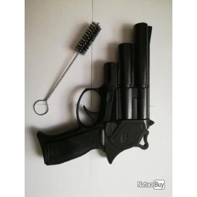 Pistolet défense GOMM COGNE 12/50 GC54 SAPL