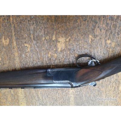 Fusil Superposé Browning B25 cal 20