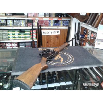 Browning Bar MK1 Acier Affût en 7RM