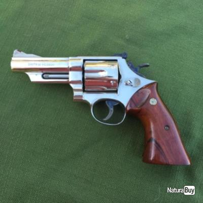 Revolver Smith et Wesson Model 29