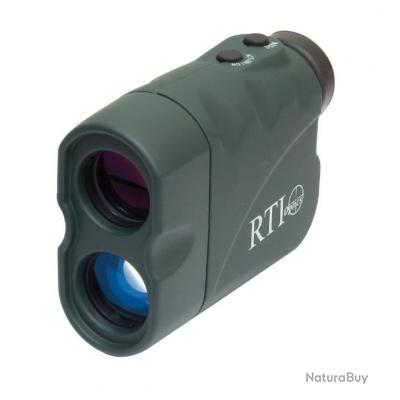 RTI Optics Télémètre RTI 6 x 25