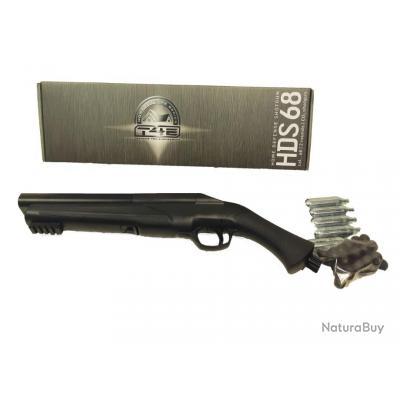 Pack de défense Fusil UMAREX HDS 68 calibre 68