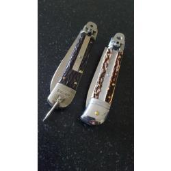 Schrade Walden couteau datant