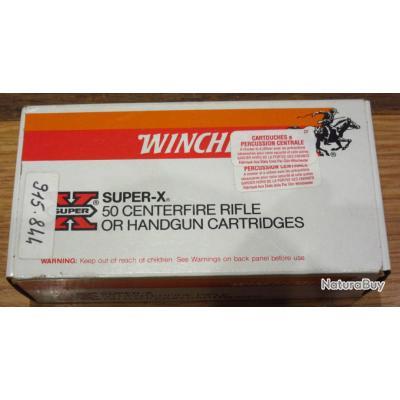 munition cartouche 38-40 winchester 180 grain soft point