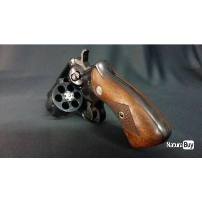 Revolver RUGER SPEED 6
