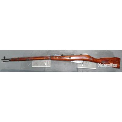Beau Mosin Nagant Izhevsk de 1938 - 91/30 Arsenal Russe - calibre 7.62x54R - Mono-matricule - TAR