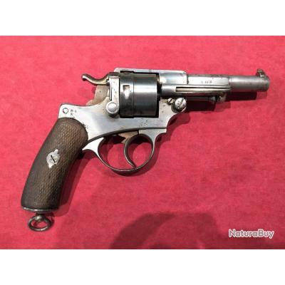 Revolver Mle 1873