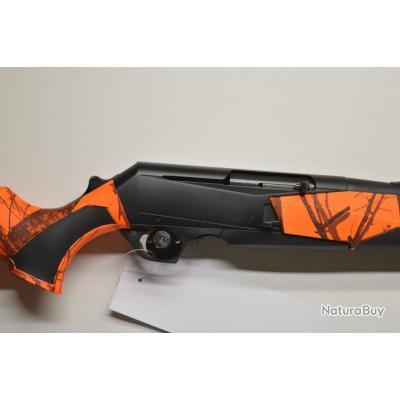 Carabine semi-auto Browning Bar MK3 Tracker Pro HC neuve 47 cm 30-06