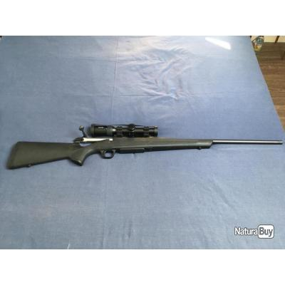 Browning A-Bolt III 30.06