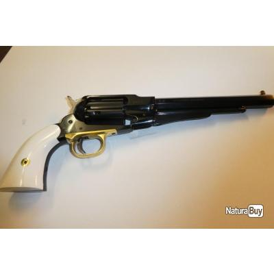 revolver PIETTA 1858 acier cal 44