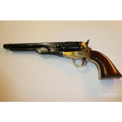 revolver PIETTA  1860 army cal 44