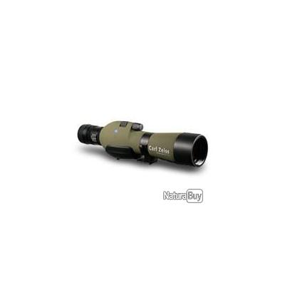 Pack longue vue Zeiss Diascope 85 T - Vert - avec oculaire droit 40x et housse de protection