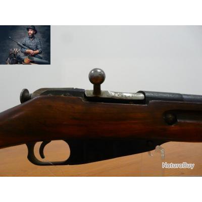 Carabine A Verrou De Chasse MOSIN NAGANT