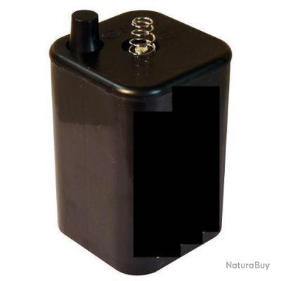 Accu rechargeable pour agrainoir 6V