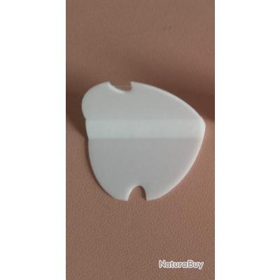 Deflecteur Small pour doseuse de poudre LEE