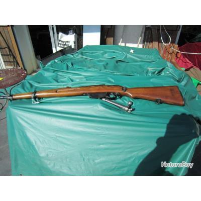 CARABINE STEYR M95 1895