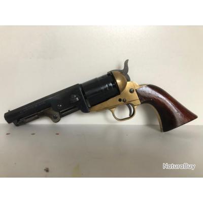 colt 1851 calibre 44 pietta