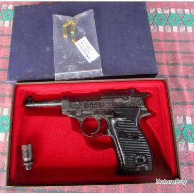 Pistolet à blanc BRUNI P38 cal.8mm