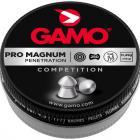 Lot de 10 Boites de 250 Plombs perforants GAMO Pro Magnum Cal. 4.5mm