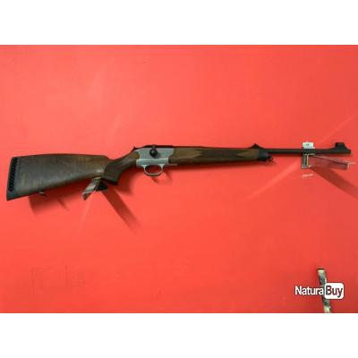 Carabine Blaser R93 Prestige Cal 270WIN à 1€